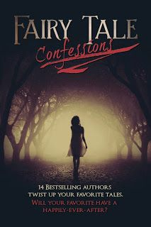 BOOK INFO:Fairy Tale Confessions Collection Published by: Amber Leaf PublishingPublication date: October 1st 2015Genres: Fairy TalesSynopsis:Fourteen bestselling authors twist up your favorite tales. Will your favorite have a happily-every-after?Get ready to meet some sexy, not-so-valiant princes, p