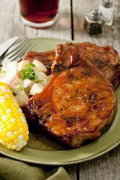 ... Kurobuta Pork Chops | Recipe | Pork Chops, Pork and Pork Chop Recipes
