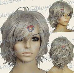 Cheap Lace Front Cosplay Wigs