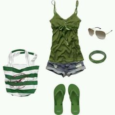 Outfit for next summer. After lossing 50 plus pounds.