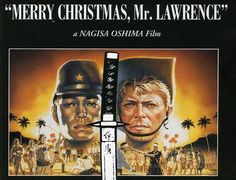 Merry Christmas Mr Lawrence + Q with producer Jeremy Thomas. Showing on Friday 10 May at 18:20.