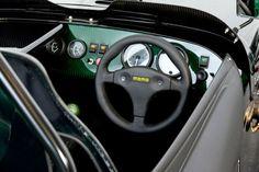 Caterham Seven 250 R by Kamui Kobayashi