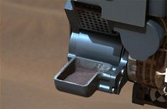 Curiosity Finds Tantilizing Mineral Clues for Mars Habitability : Discovery News - Source: JPL
