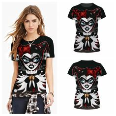 Female Explosion Cat T-Shirt New Arrivals 3D Printed Harajuku Kitty Cat Tee Tops Women Unisex Funny Tshirts Brand Clothing FTNA