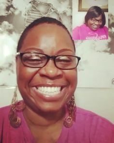 You KNOW the convo is deep on Facebook LIVE when this is the screenshot! 💕 . We talked all things #lifecoaching over at bit.ly/whatisalifecoach . Join us + get registered today!  #marketing #wordsmith #authorsofinstagram #selfpublishing #bestseller #author #speakerlife #WomenInBusiness #Coaching #GirlBoss #TheBossOfMe #BossBabe #FemaleEntrepreneur #BlackGirlMagic #SmallBiz #Startup #BeYourOwnBoss #WomenPower #WomenWhoHustle #WomenInLeadership #WomenEmpowerment #AndriekaAustin