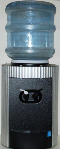 vitapur countertop water dispenser white greenway home products vwd2636w - Countertop Water Dispenser