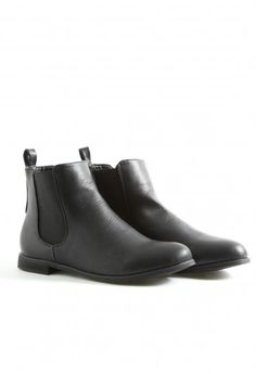 Pattricia Chelsea Boots-footwear-missguided $48.58