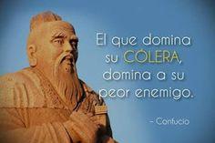 Confucio - Castellano - 12  Frases