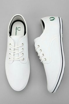huge selection of b48cb 5622a Fred Perry Foxx Twill Sneaker  STRIPED FOXING B9019 Fred Perry Shoes, Fred  Perry Clothing