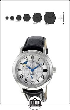 a7b32f1a0c3 Raymond Weil Men s 2839-STC-00659 Maestro Silver Dial Watch Swiss Luxury  Watches