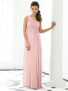 6651           Fancy  After Six Bridesmaid Dress 6651