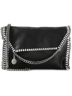 STELLA MCCARTNEY 'Falabella'斜挎包. #stellamccartney #bags # #