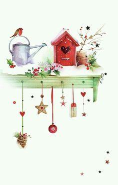 ~ Onorerò il Natale nel mio cuore e cercherò di tenerlo con me tutto l'anno. ~ C. Dickens.