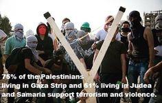 Survey conducted by the Palestinian institute #jmcc in 2016. For full story go to: http://news.walla.co.il/item/2943106 In the picture: the masked youth of the Palestinian terror. עברית: 75% מהפלשתינים אשר גרים ברצועת עזה ו 51% אשר גרים ביהודה ושומרון תומכים בטרור ואלימות לכתבה המלאה: http://news.walla.co.il/item/2943106 #gazastrip #palestina #israel_times #israel_best #isralove #loveisrael #palestinianlie #terror #terrorism #israeli #israelinstagram #israel #violence #israeliarabconflict…
