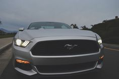 Mustang 2017 Ecoboost.