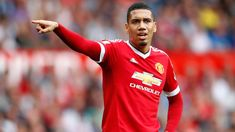 Chris Smalling admits Manchester United fans are right to be unhappy - http://footballersfanpage.co.uk/chris-smalling-admits-manchester-united-fans-are-right-to-be-unhappy/