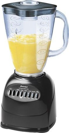 Home & Kitchen  / Oster 6706 6-Cup Plastic Jar 10-Speed Blender  Black: http://www.amazon.com/Oster-6-Cup-Plastic-10-Speed-Blender/dp/B003ZDNILM/?tag=monmak04-20