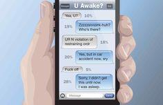 U Awake?