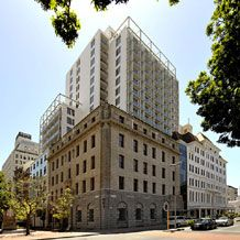 Taj Luxury Hotel Cape Town