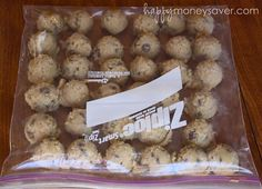 The Master Chocolate Chip Cookie Recipe {I finally found it} - Happy Money Saver   Homemade   Freezer Meals   Homesteading   Simple Life