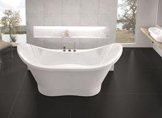 Podobny obraz Bathtub, Bathroom, Standing Bath, Washroom, Bath Tub, Bathtubs, Bathrooms, Bath