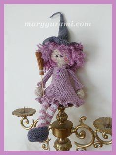 et de 1 sorcière...♡ lovely doll
