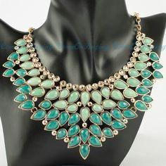 Jade neckles