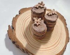 bunny teats made with lots of love by FloppyBuntique on Etsy Rabbit Treats, Etsy Seller, Bunny, Breakfast, Food, Morning Coffee, Cute Bunny, Essen, Meals