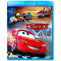 DISNEY Pixar Cars Blu-Ray Please note this is a region B Blu-ray and will require a region B or region free Blu-ray player in order to play Lightning McQueen (voiced by Owen Wilson) is a cocky rookie race car Speeding on his w http://www.MightGet.com/march-2017-2/disney-pixar-cars-blu-ray.asp