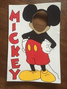 Mickey Mouse 1st Birthday INSTANT DOWNLOAD digital clip ...