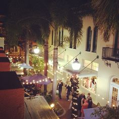 Downtown Fort Myers Music Walk by adriennw, via Flickr