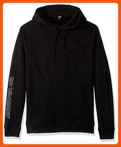 Volcom Men's Reload Pullover Fleece, Blc, XL - Mens world (*Amazon Partner-Link)