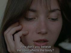 Jean-Luc Godard - Je vous salue, Marie / Hail Mary (1985)