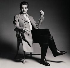 Lord Snowdon photoshoot picture « Douglas Booth Fan British Actors, American Actors, Fashion Now, Mens Fashion, High Fashion, English Fashion, British Fashion, Douglas Booth, Men Photoshoot