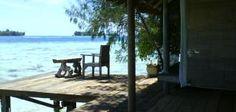 Tour di Pulau Macan