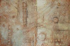 Original Contemporary Modern Fine Art Abstract by avaavadonstudio, $265.00