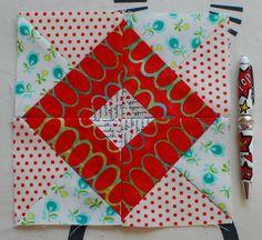 Pat sloan splendid block 16