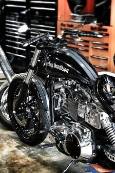 Custom Harley-Davidson FXDB Dyna Street Bob 2016 | Work in progress #harleydavidsoncustomdyna #harleydavidsondynapictures #harleydavidsonstreetbobber