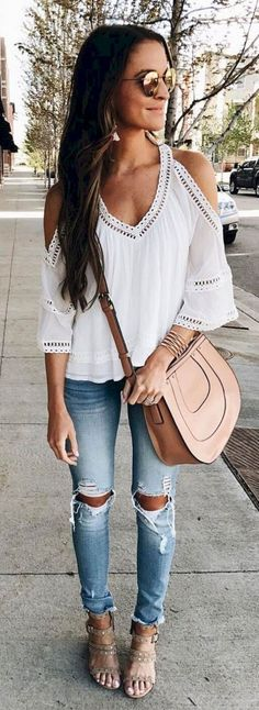Top women's cute summer outfits ideas no 27