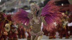 Rio - Carnival!!!