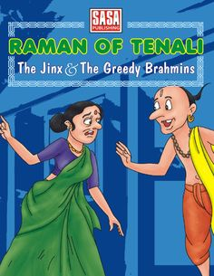 The Jinx & The Greedy Brahmins  Magazine - Buy, Subscribe, Download and Read The Jinx & The Greedy Brahmins on your iPad, iPhone, iPod Touch, Android and on the web only through Magzter