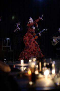 Antonia Moya #flamenco puro