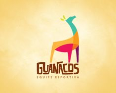 Guanacos, by henriquepl