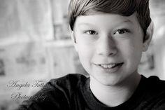Teen Boy Photography