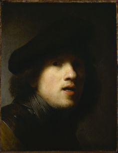 Rembrandt - Clowes self-portrait, 1639.png