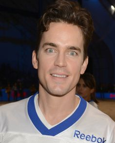 """The """"eyes"""" have it Mr. Bomer"""