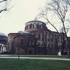 istanbul 토프카프 궁전