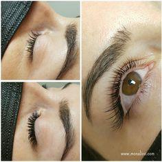 #eyelashes#monalico#naturallashes#efectonatural#silklashes#extensionespestañas#extensionespestañasbarcelona#peloapelo#diseñodecejas Eyelash Extensions, Eyelashes, Microblading Eyebrows, Long Eyelashes, Lash Extensions, Cat Eyes, Lashes
