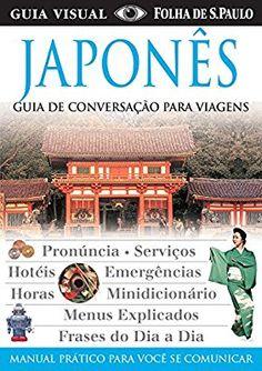 Japonês. Guia de Conversação
