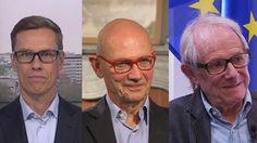 Via euronews: Europe views the US election http://www.euronews.com/2016/10/27/europe-views-the-us-election/